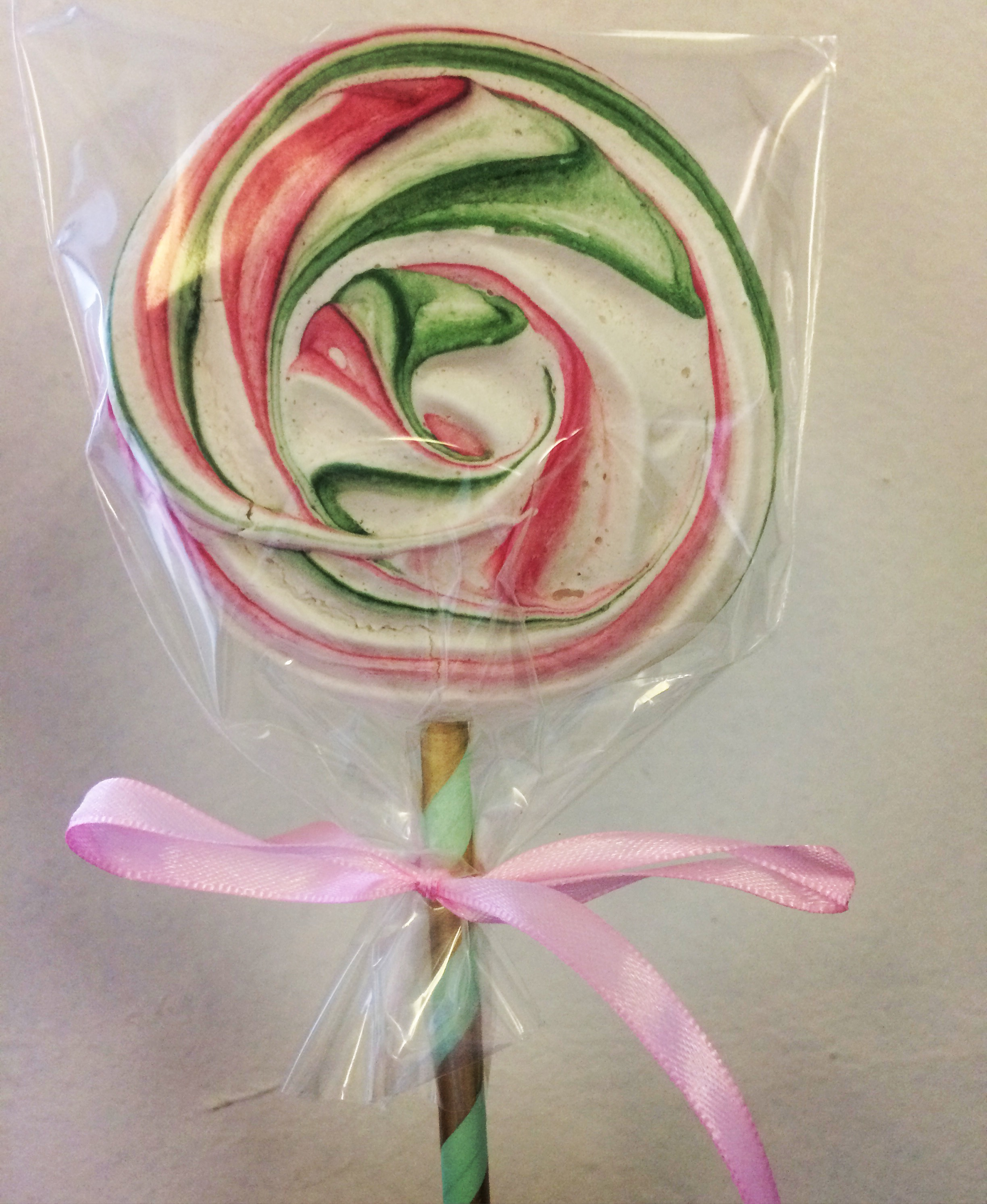 Meringue Pops, corporate gifts, Dublin corporate gifts