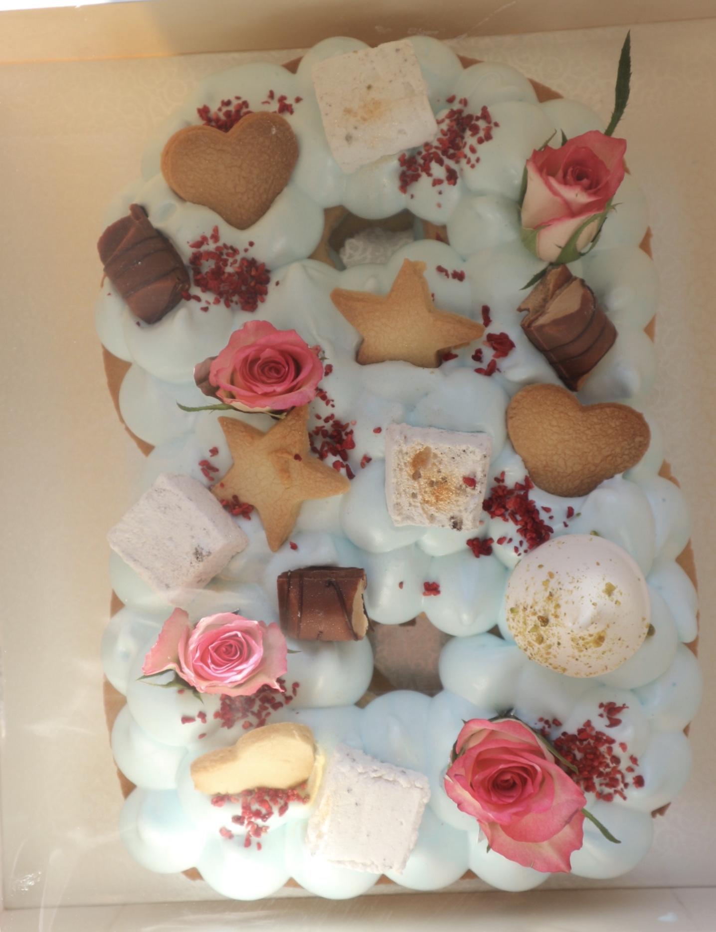 Celebration Cakes Ireland