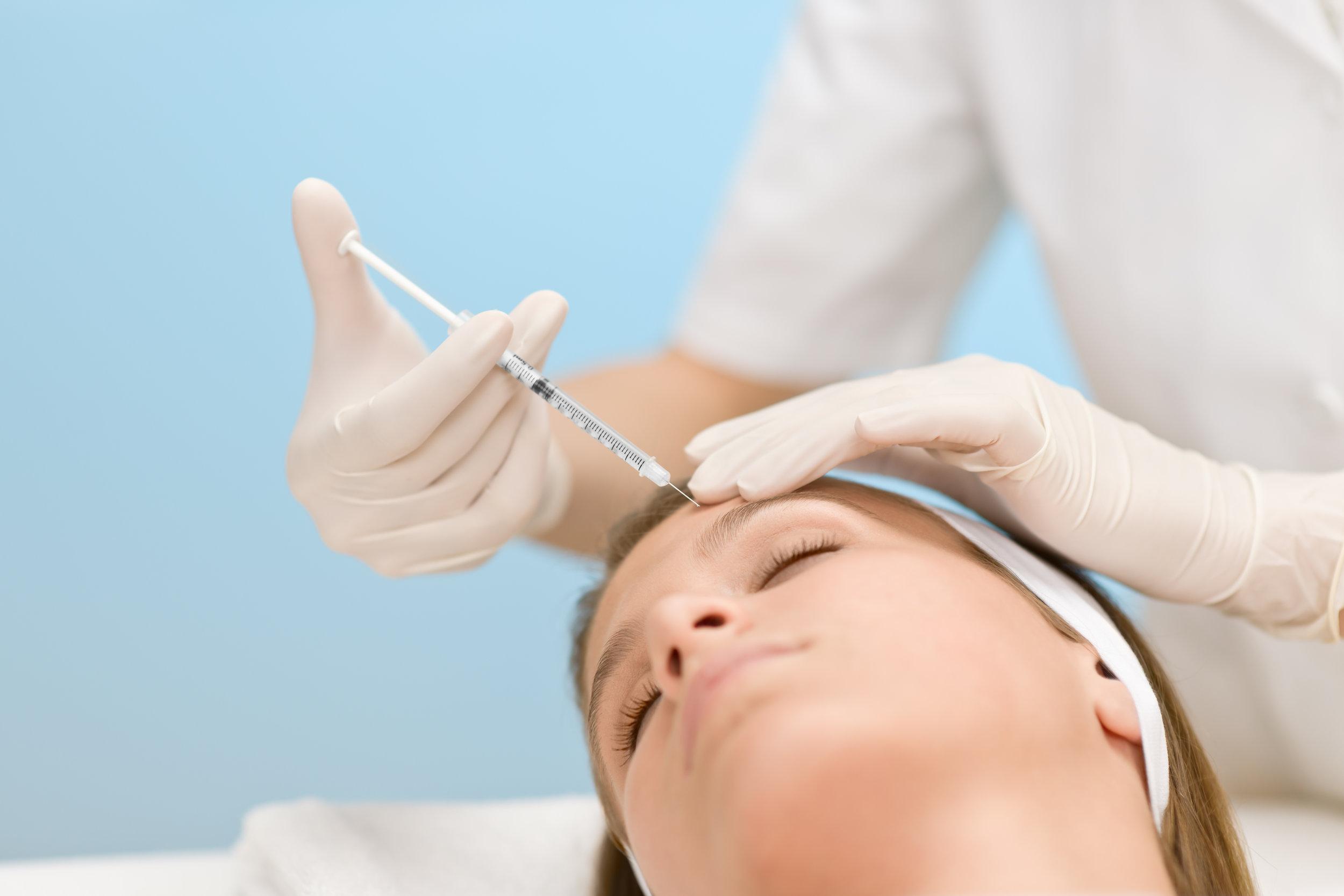 Cosmetic Medicine | MediSpa Services in Leesburg Virginia