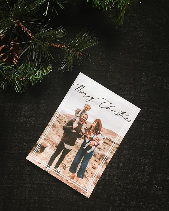 TODAY'S THE DAY!! Shop all Christmas/Holiday Cards on my website! Also, check out my story to see how easy it is & a tip for saving some money😏