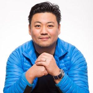 Eric Yang - Blamo!   A podcast exploring the world of