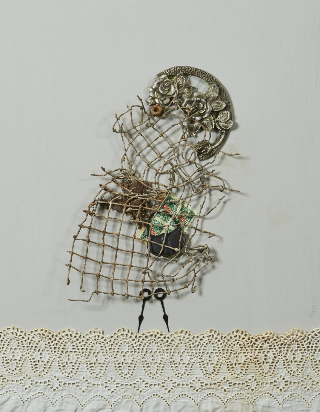Wire Woman