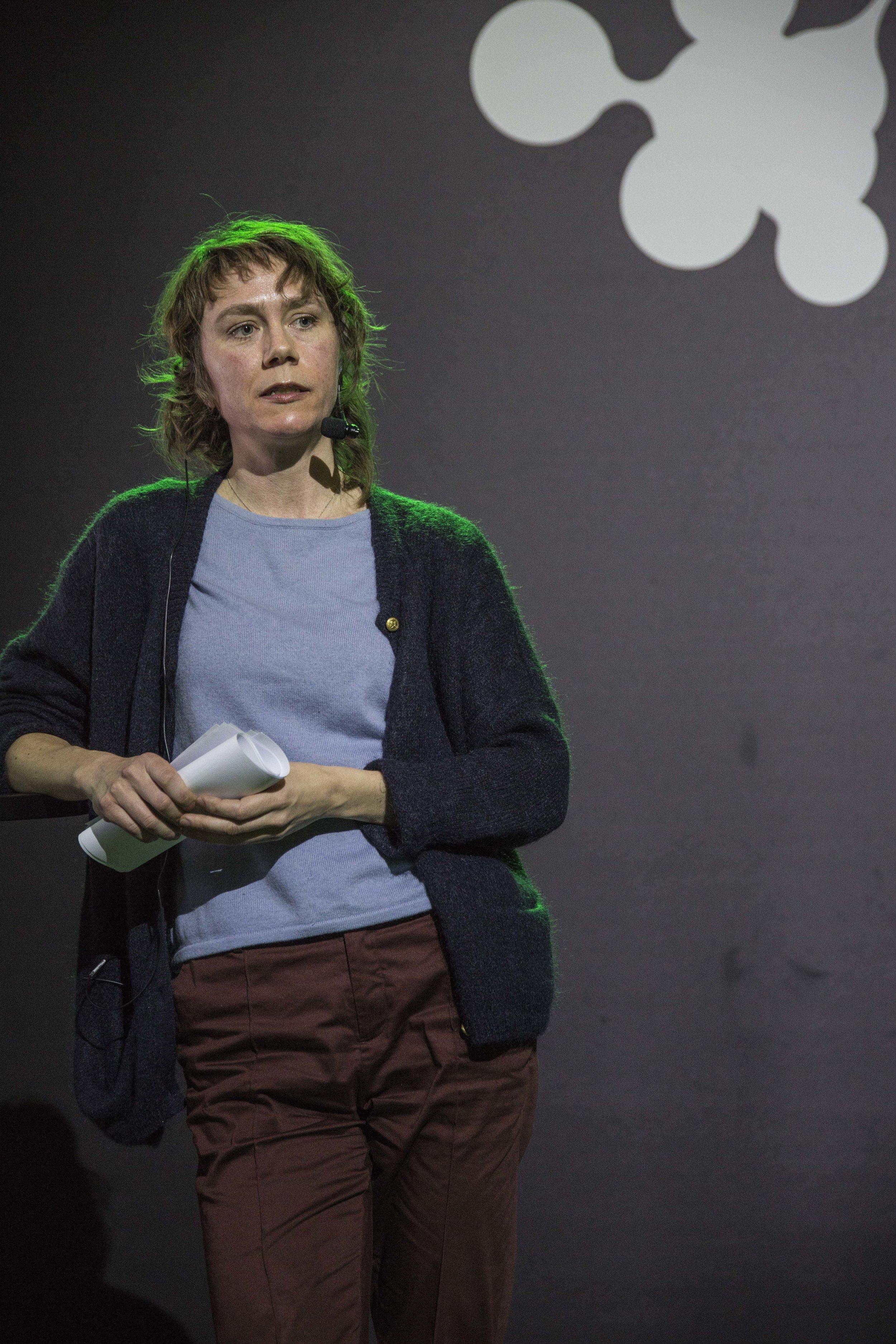 Cecilia Jonsson