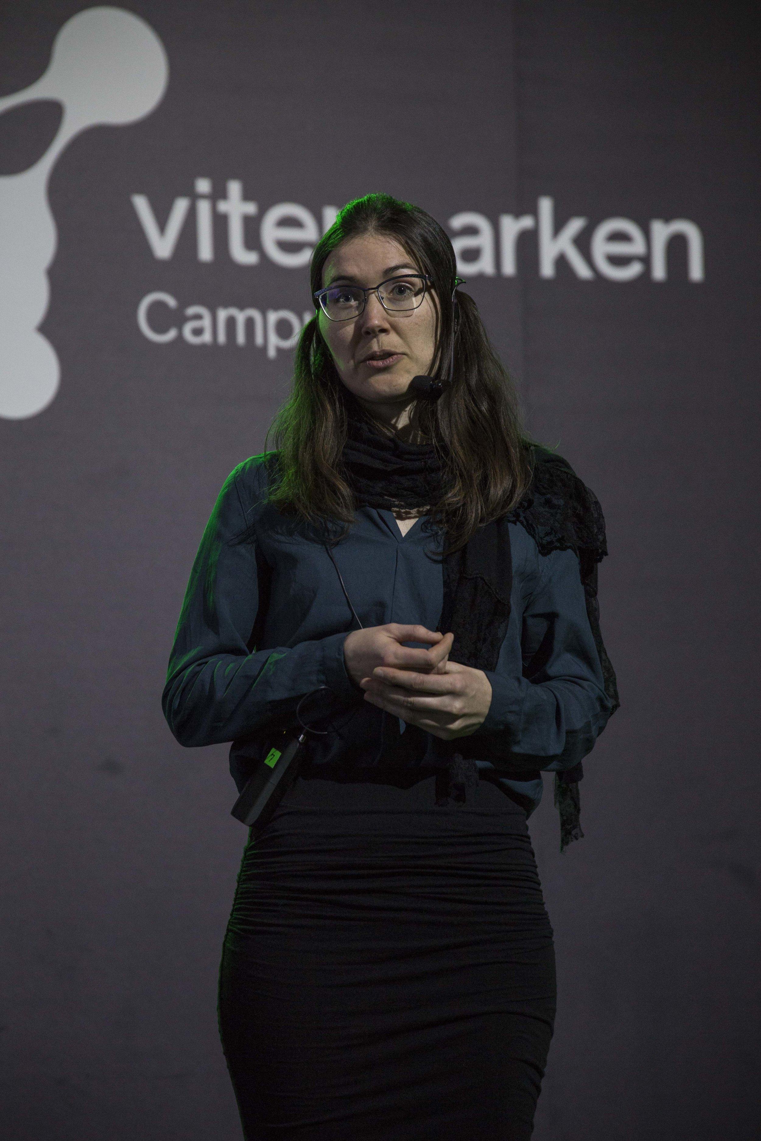 Nora Sørensen Vaage
