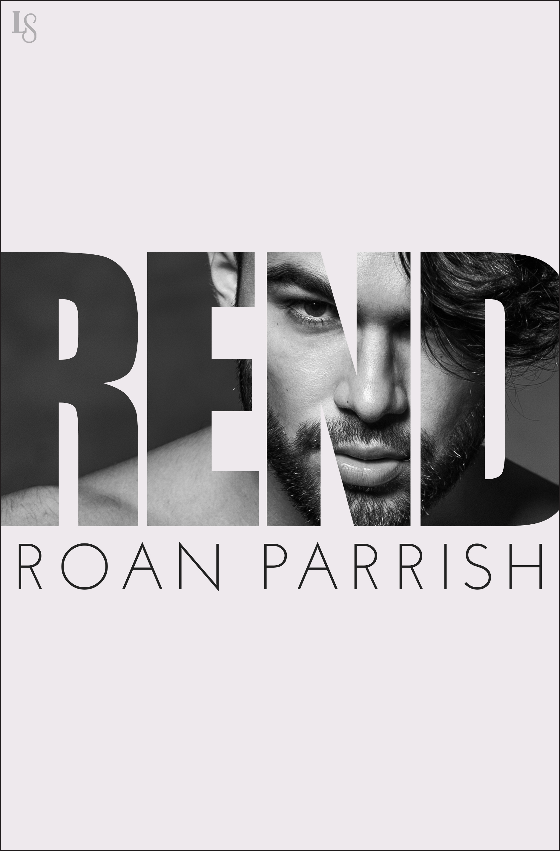 Roan Parrish, author of contemporary gay romance