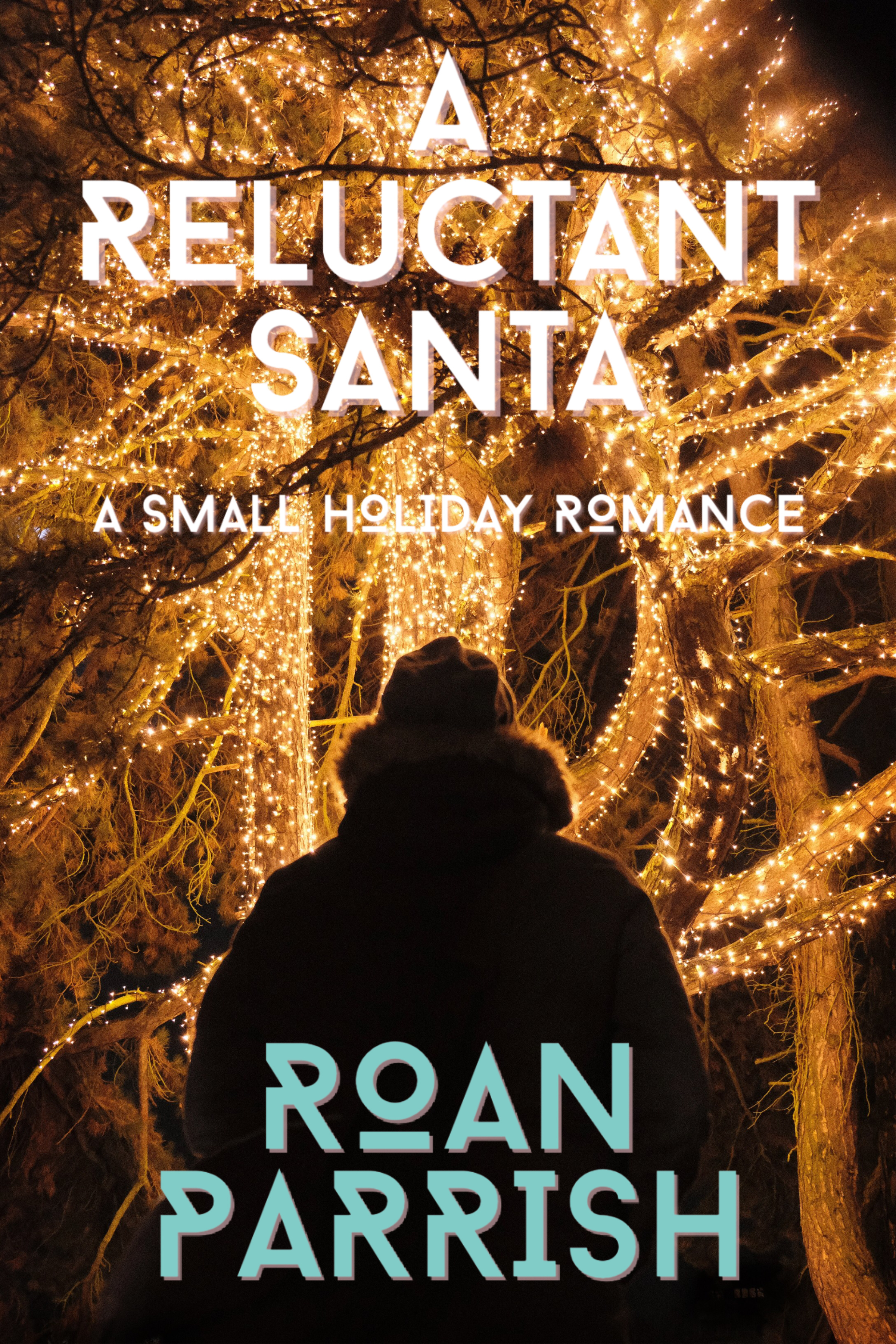 A Reluctant Santa cover.jpg