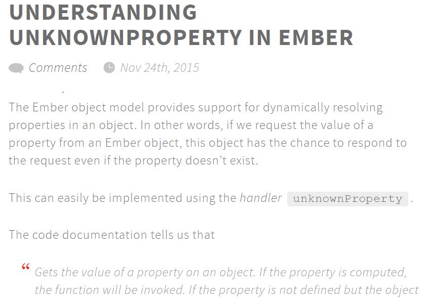 ES>EN translation of a blog post on web development. (Click image to view blog post.)