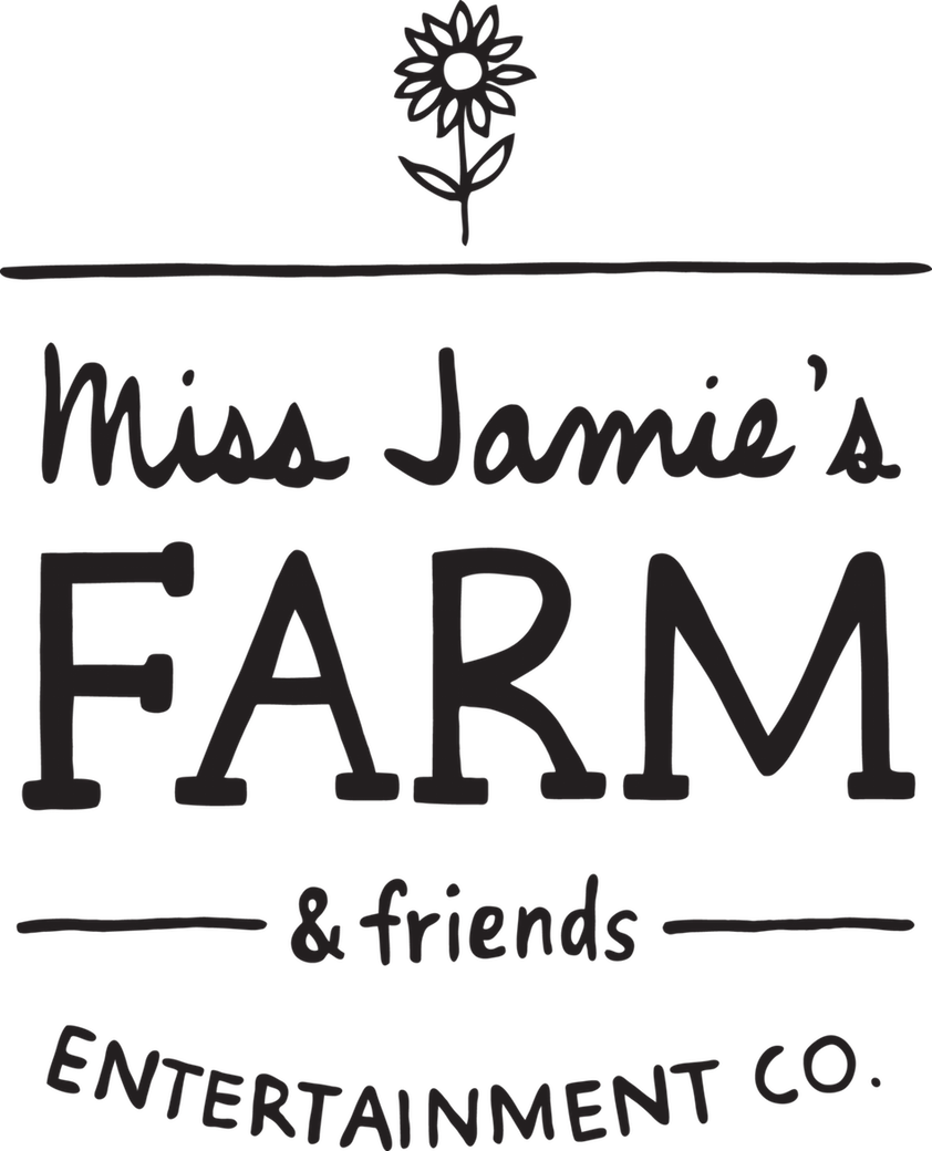 Miss Jamie's Farm & Friends Logo.png