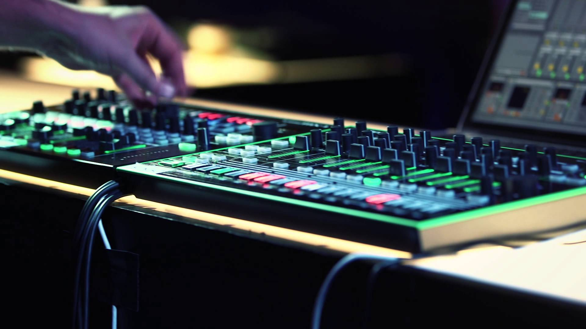 Roland TR-8 Recreation of the TR-808