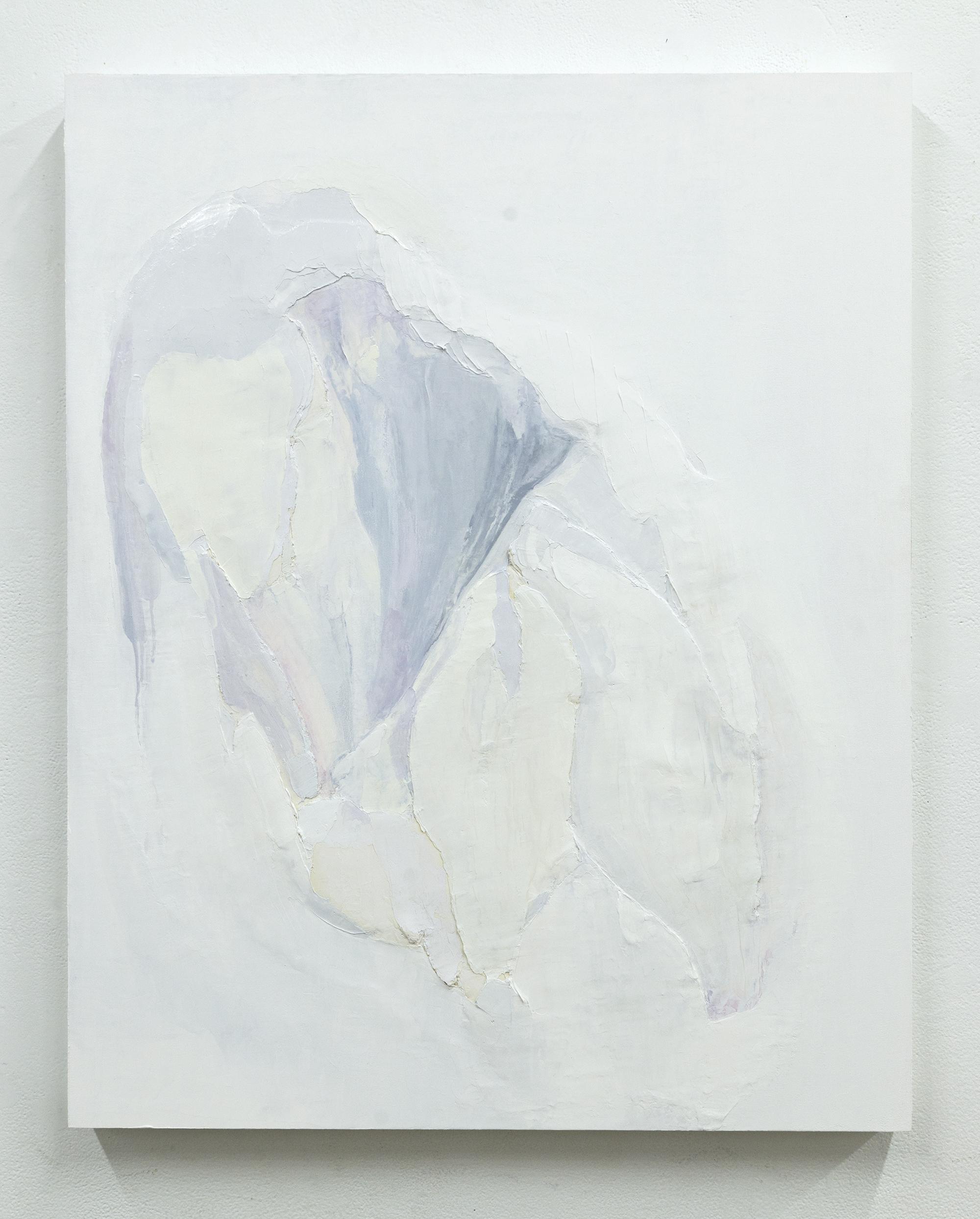 Untitled (Cavity I), 2017