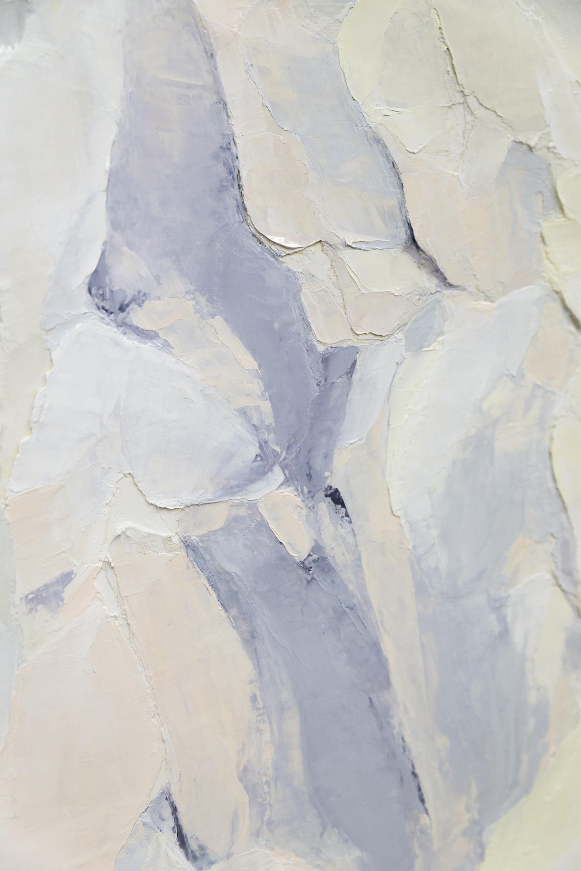 Detail. Untitled (Emerge), 2017