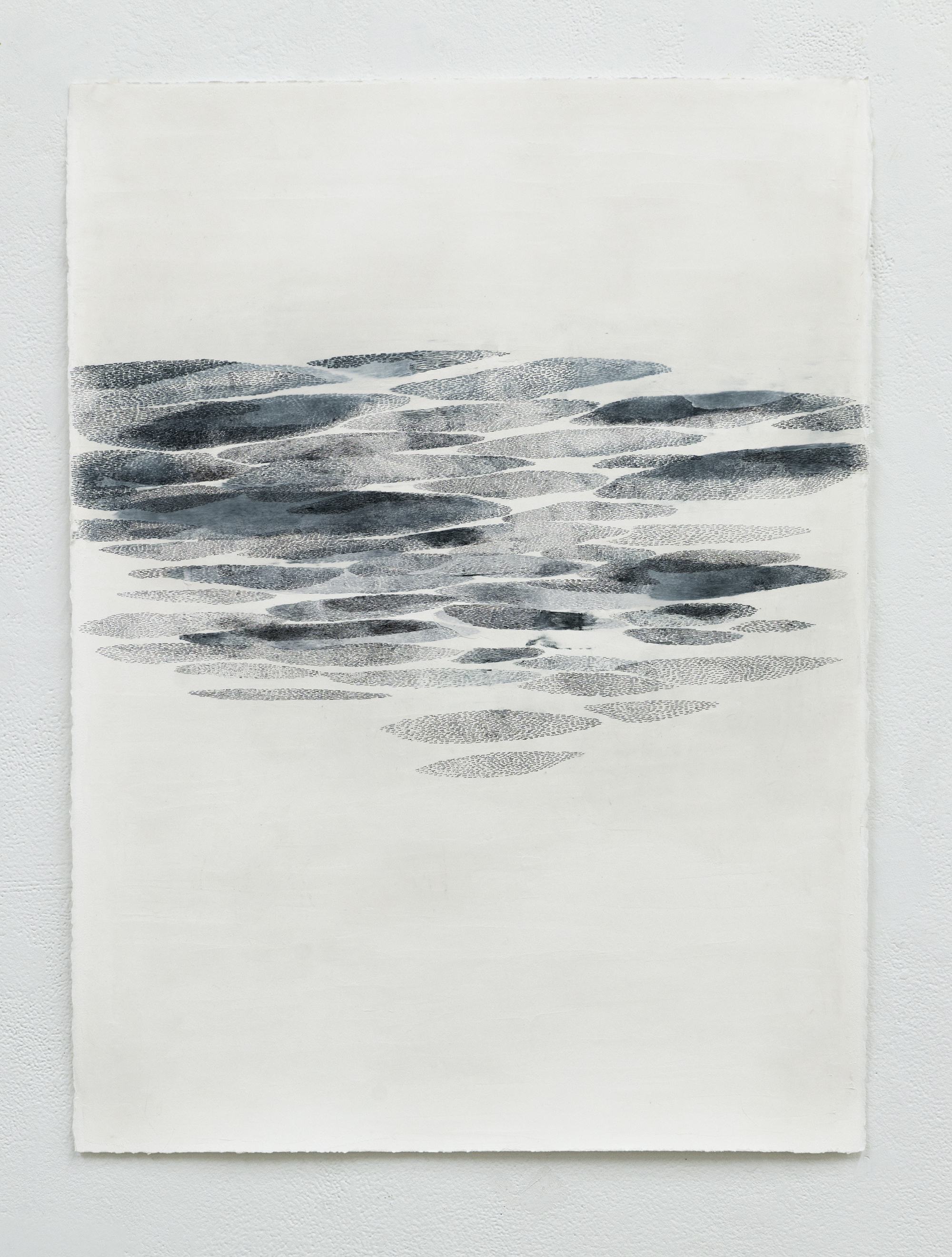 Untitled (Surge), 2017