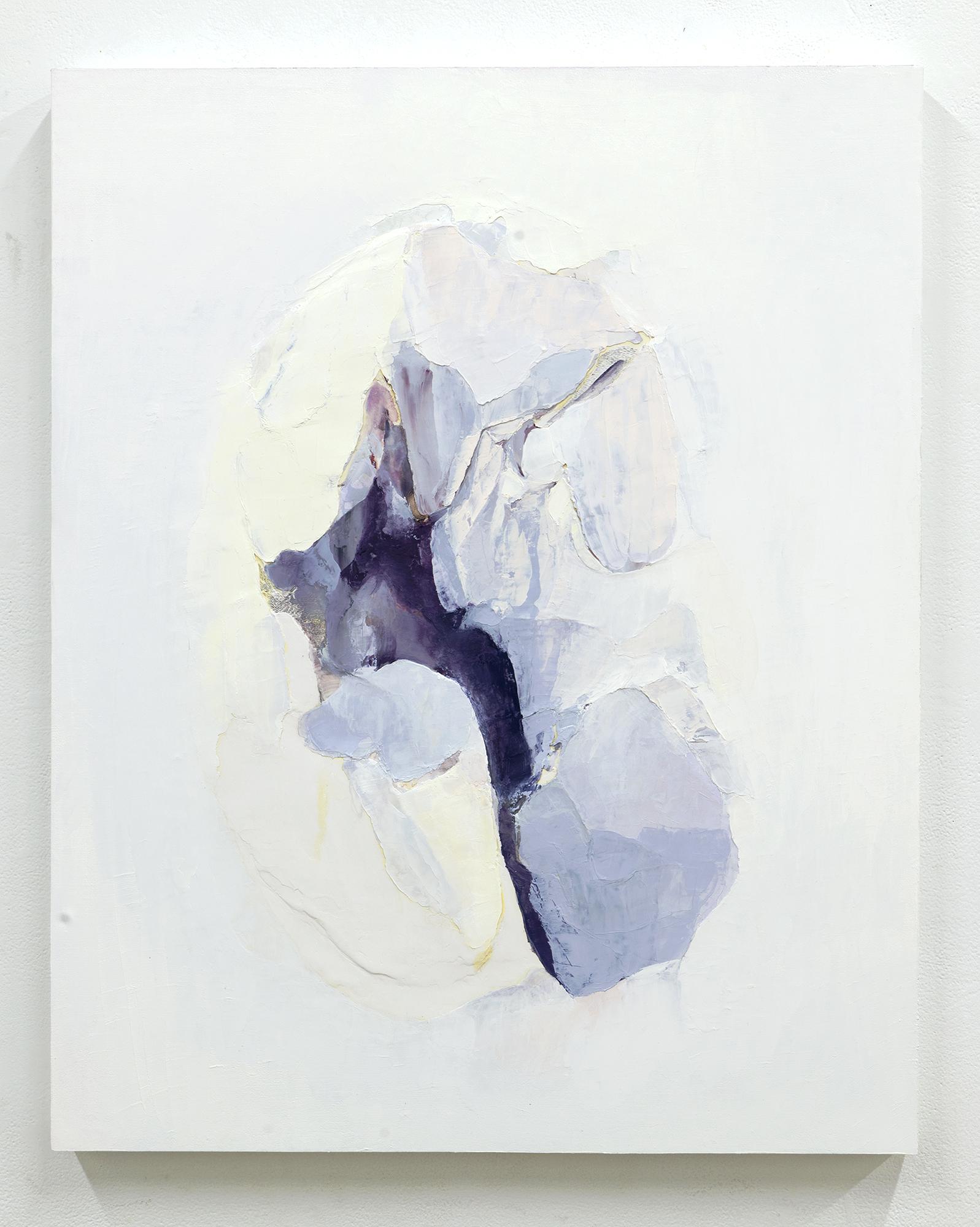 Untitled (Tectonic II), 2017