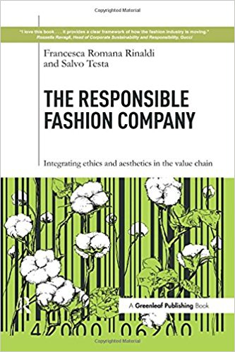 Conscious Fashion Books The Responsible Fashion Company