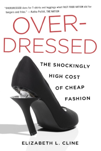 Conscious Fashion Books Over Dressed