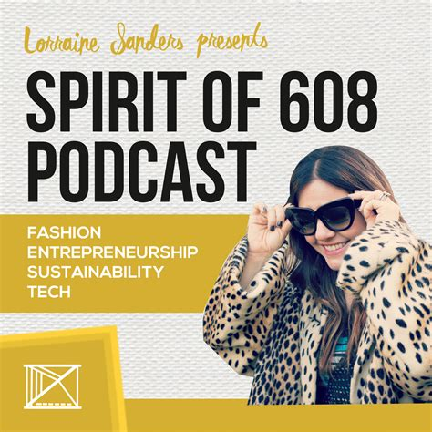 Podcasts for Sustainable Lifestyle and Business Spirit of 608.jpeg