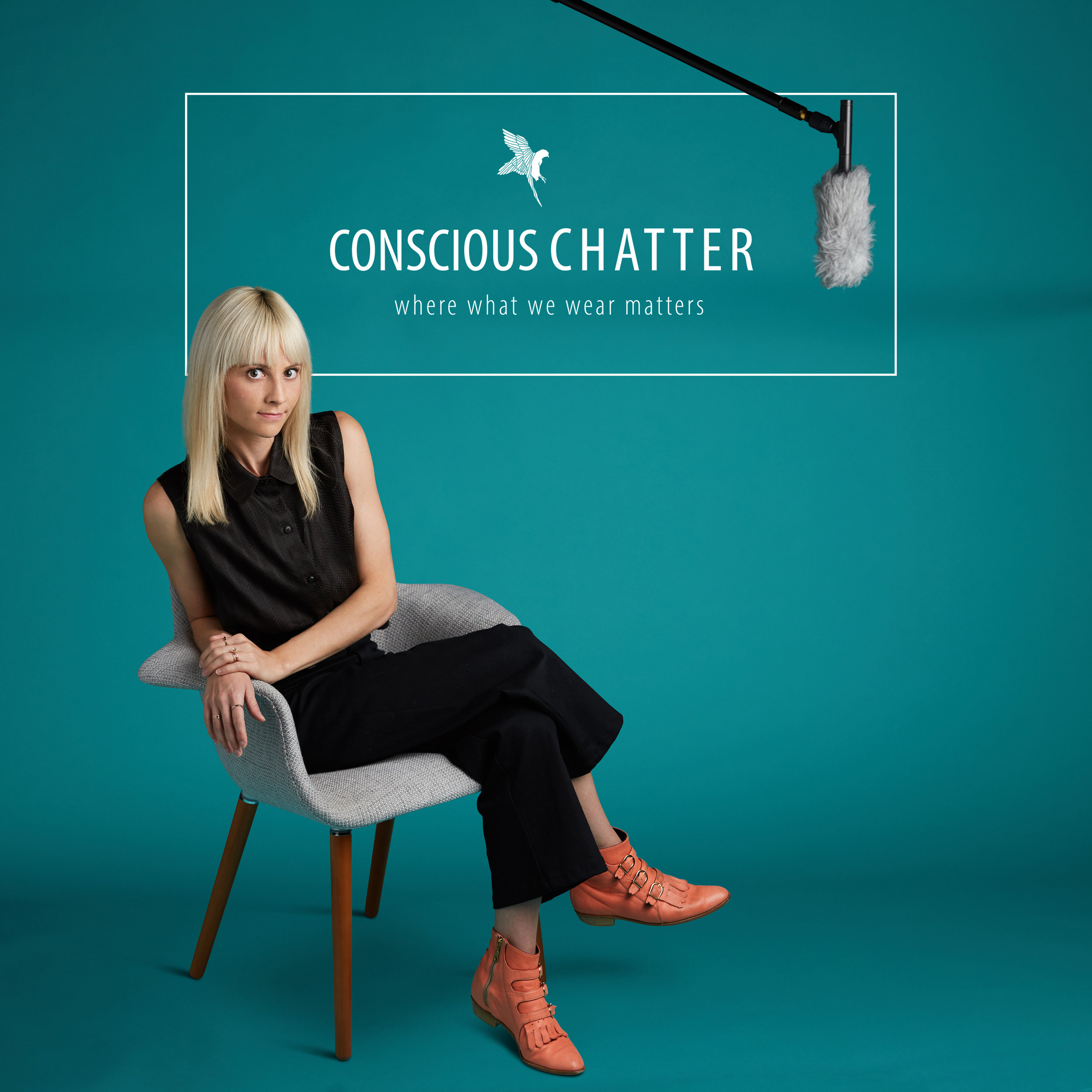 Podcasts on Sustainable Life and Business Conscious Chatter with Kestrel Jenkins.jpg