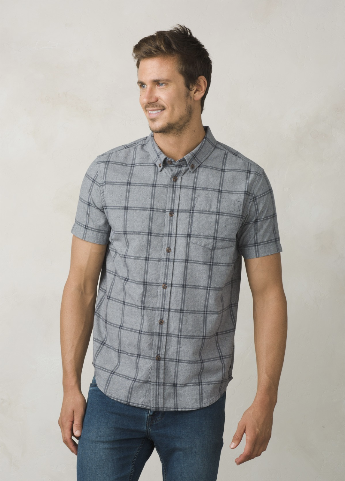 Image via Prana | Eco Friendly Father's Day Gifts | Sustainable Fashion Guide by Conscious Fashion Collective