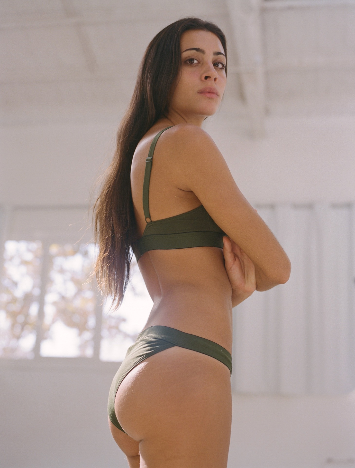 organic cotton panties the nude label sustainable underwear
