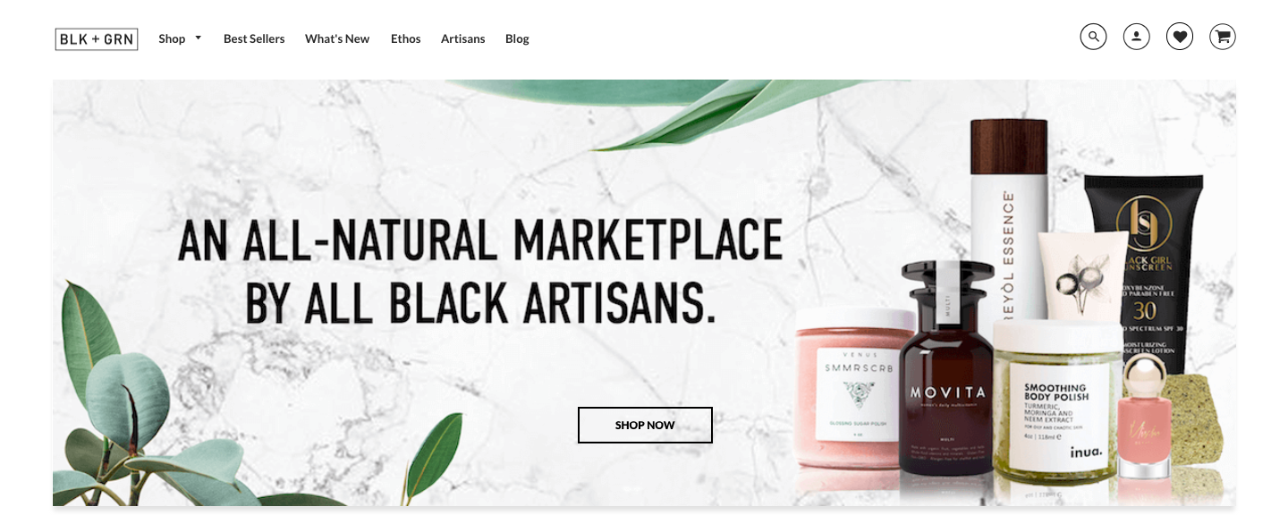 top eco friendly nontoxic skincare beauty online retailers and stores | Conscious Fashion Collective