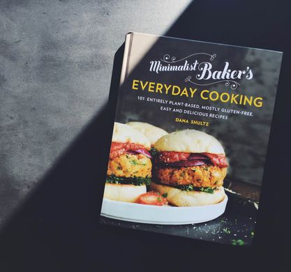 conscious holiday gifts minimalist baker plant-based cookbook.jpg