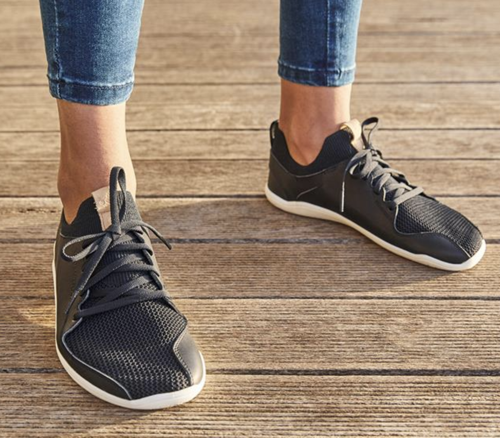 eco sustainable sneakers training shoes | conscious fashion collective