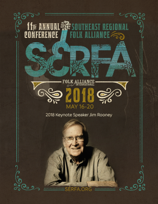 Advertise in the SERFA Conference Program