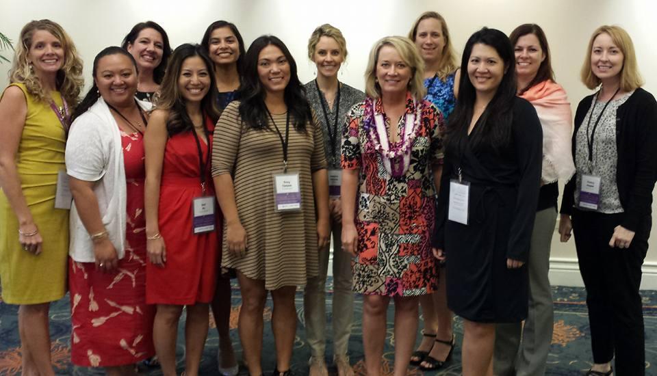 Mink Leadership Alliance with Keynote Speaker Jane Miller, COO Gallup.