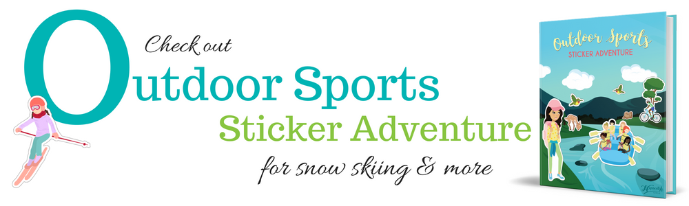 Sports mid-page banner - Snow Skiing.png