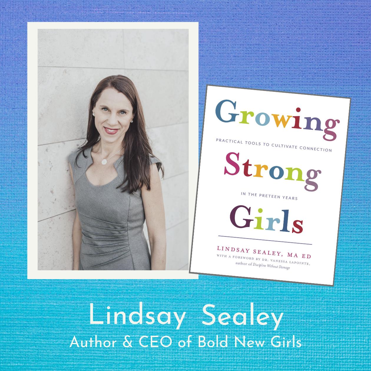 Lindsay Sealey