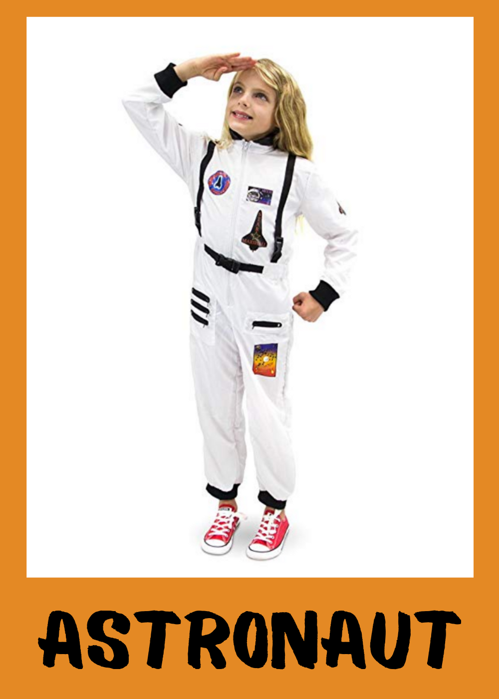 Astronaut   for $19.99 & up.