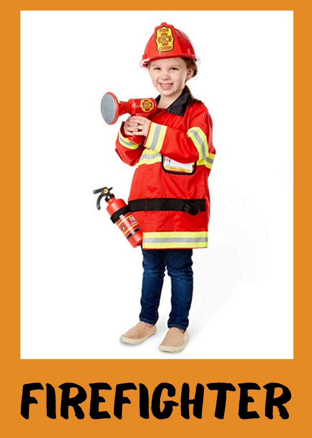 Fire Chief   for $24.99.