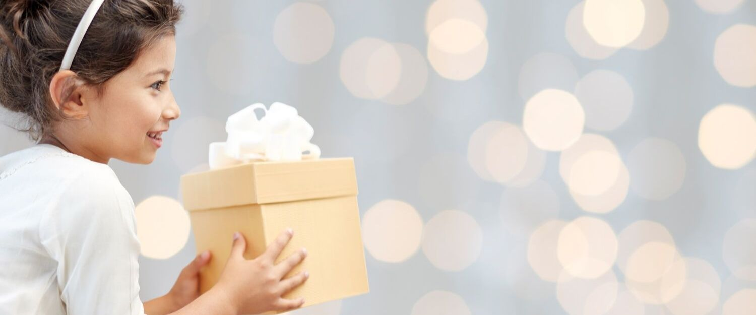Gifts for 6 Year-Old, 7 Year-Old & 8 Year-Old Girls -