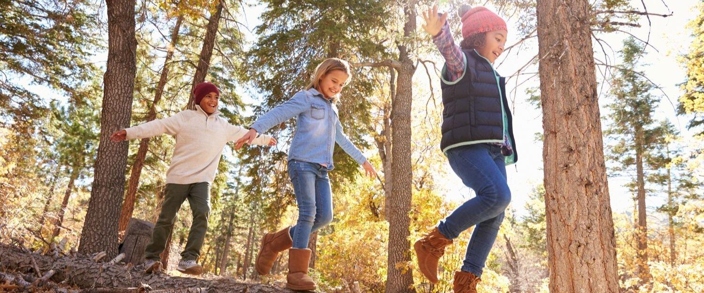 Outdoor Adventure Guides:Unlock Your Daughter's Spirit of Adventure -