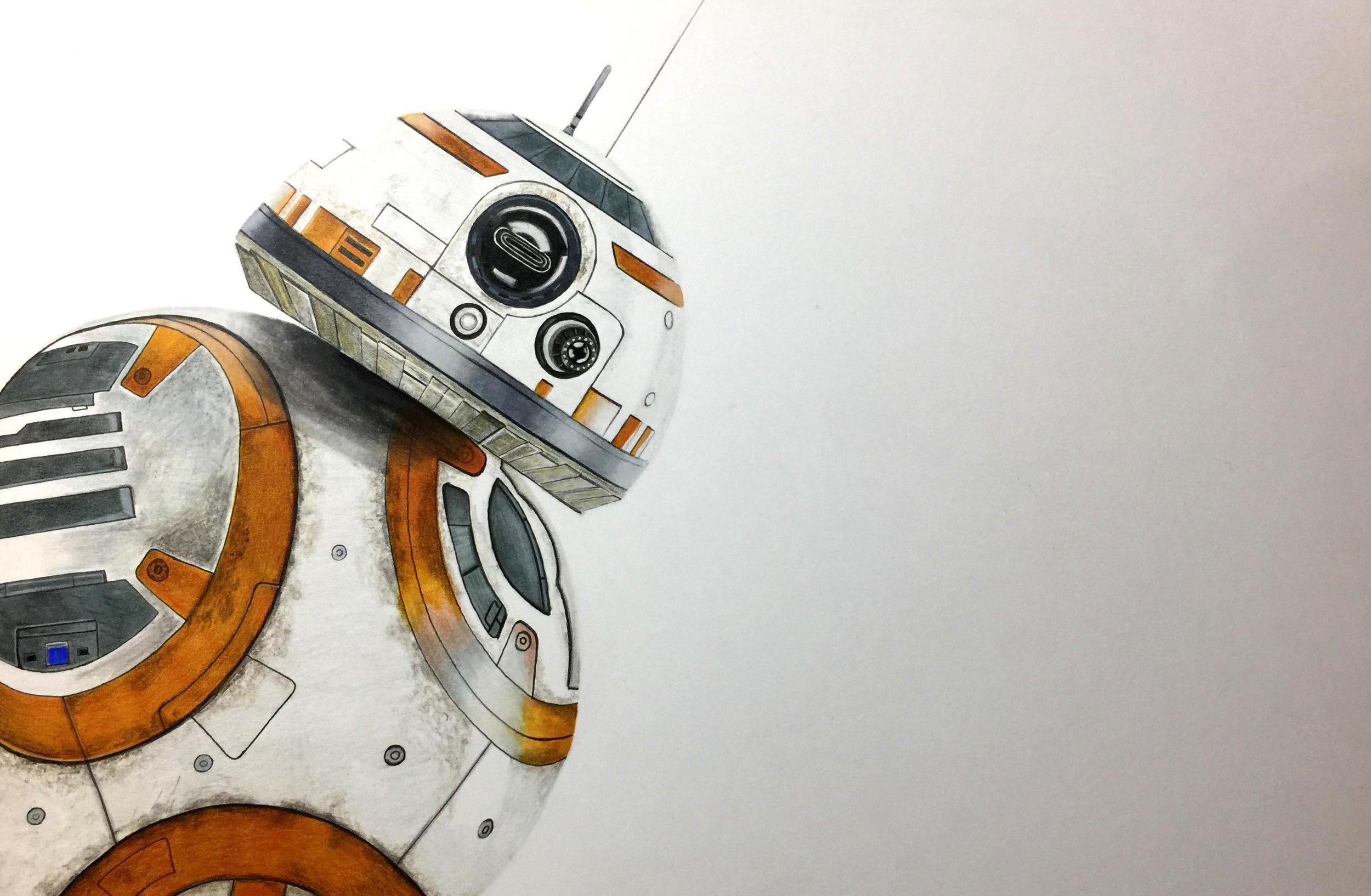 BB8 Final Image