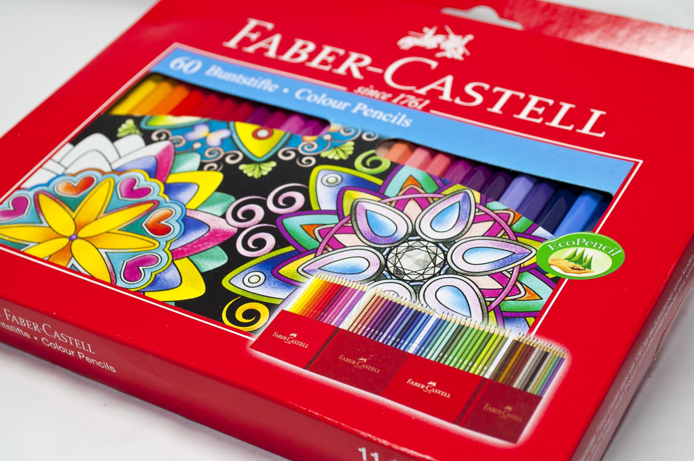 faber castell classic colour the art