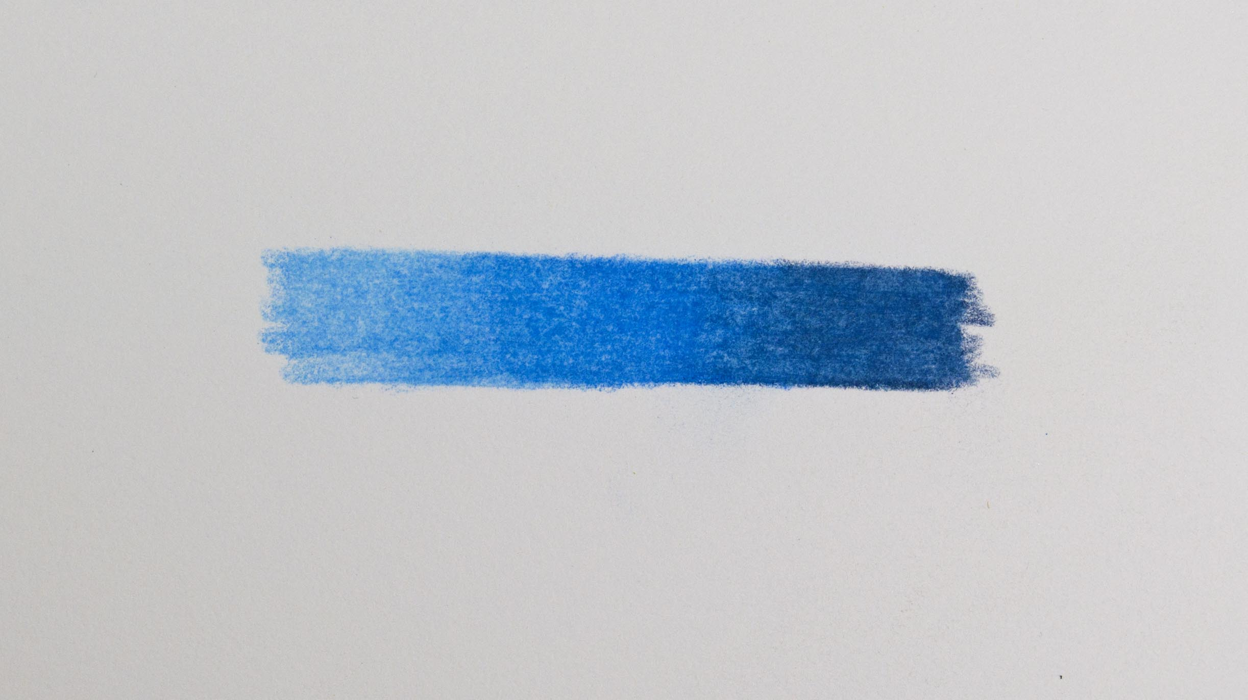Three ProColour Blue Pigments Blended