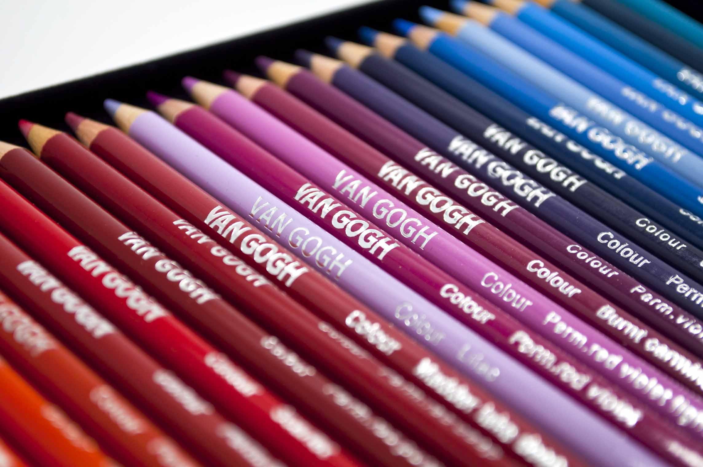 Van Gogh Close Up Of Pencils.jpg