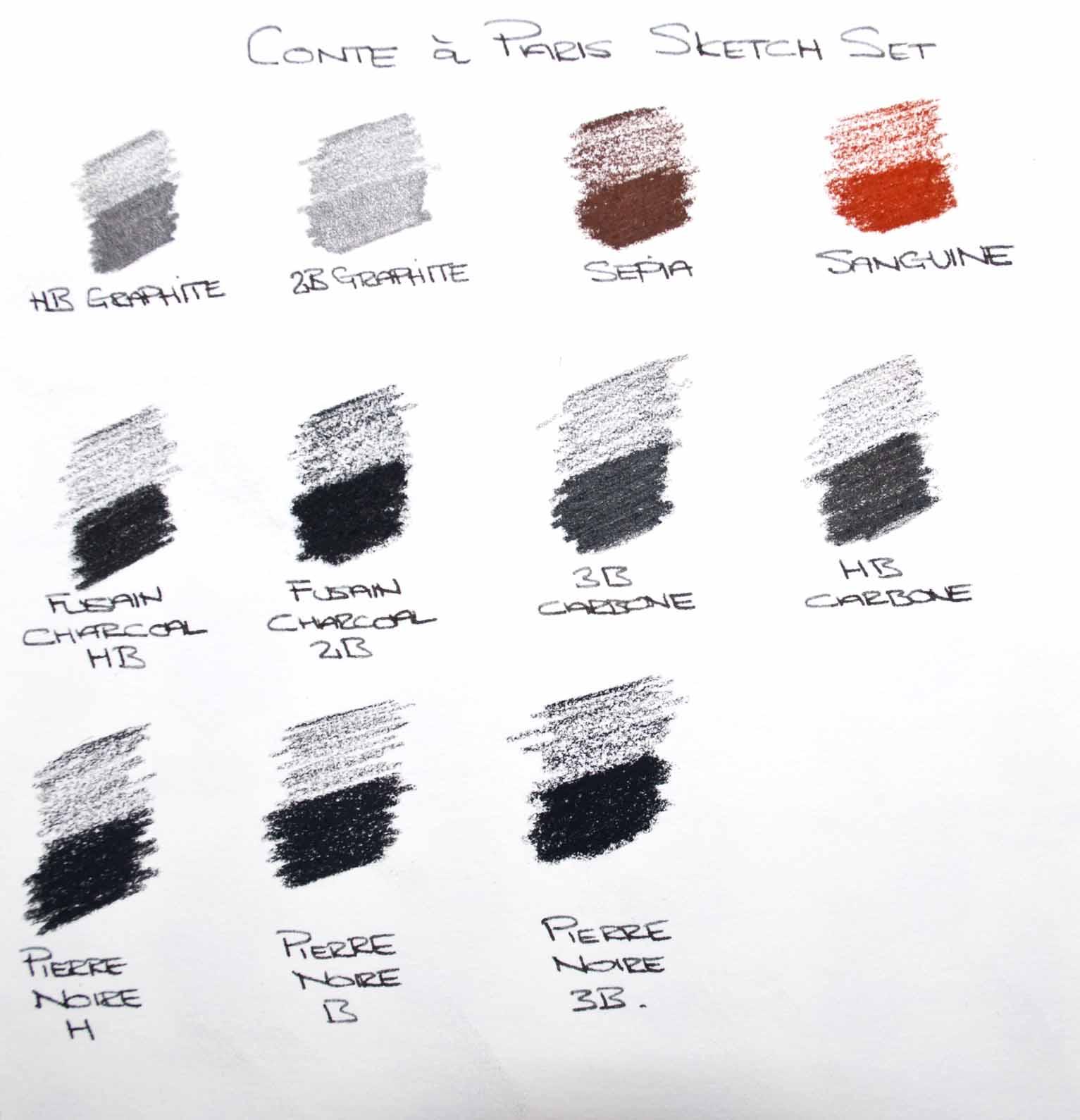 Conte sketch colour chart.jpg