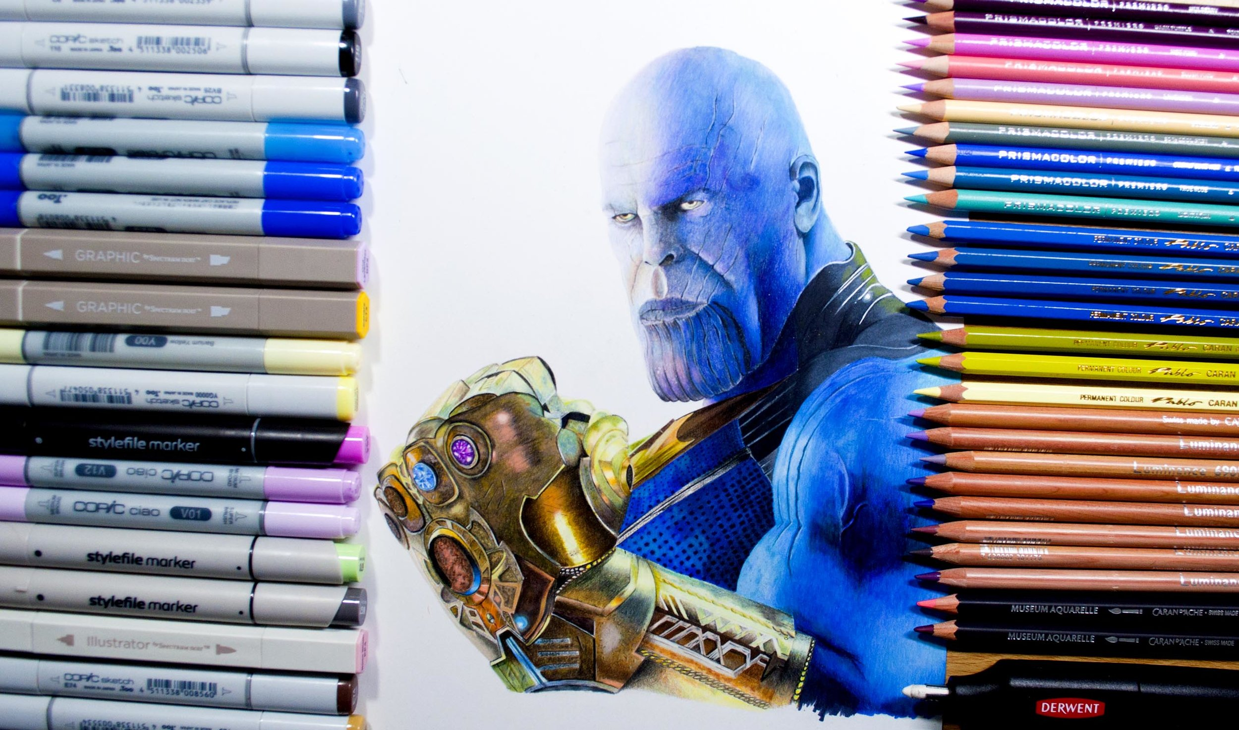 Thanos With Markers and Pencils.jpg