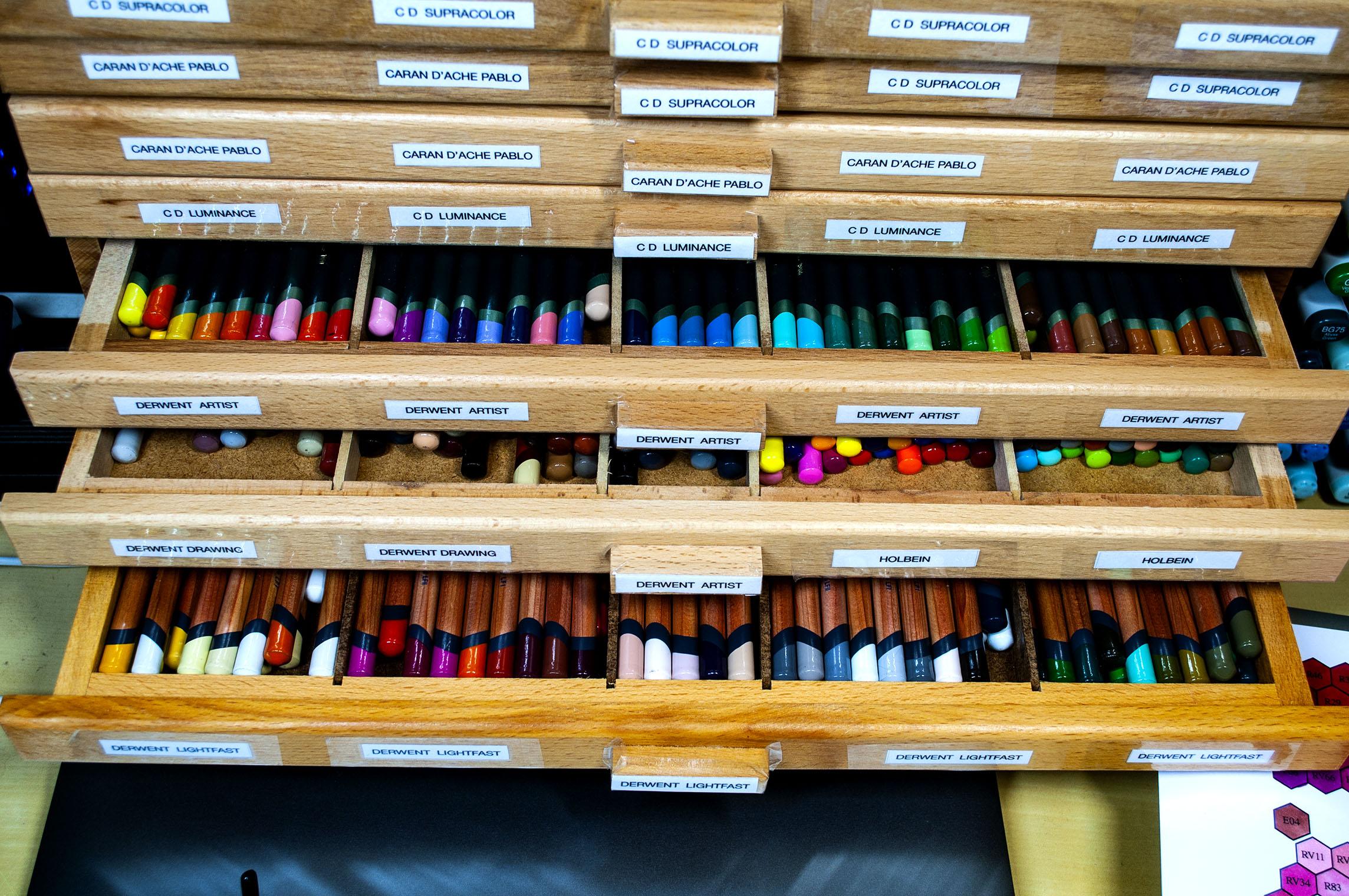 Open Derwent Pencils .jpg
