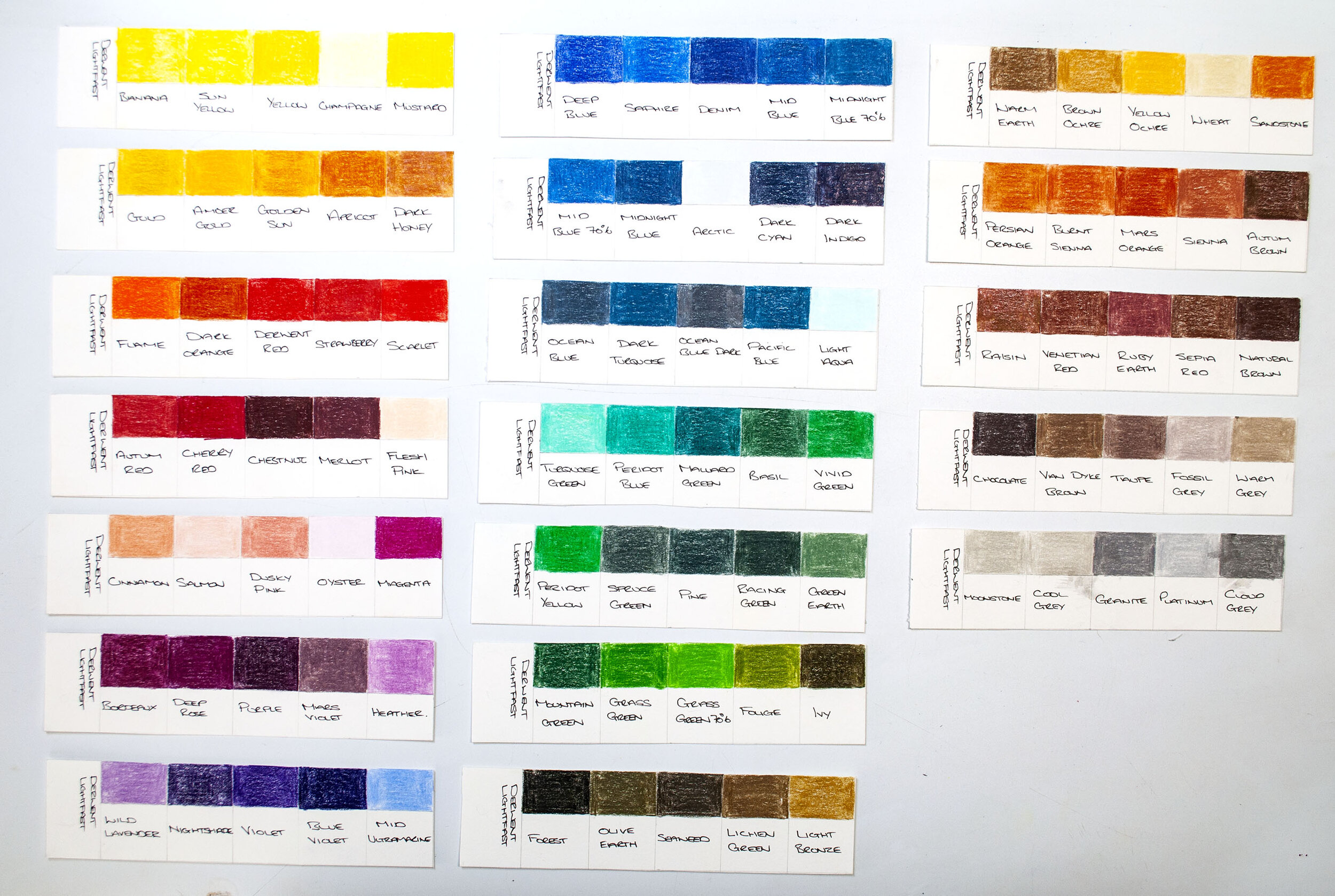 Full Derwent Lightfast Color Swatches.jpg