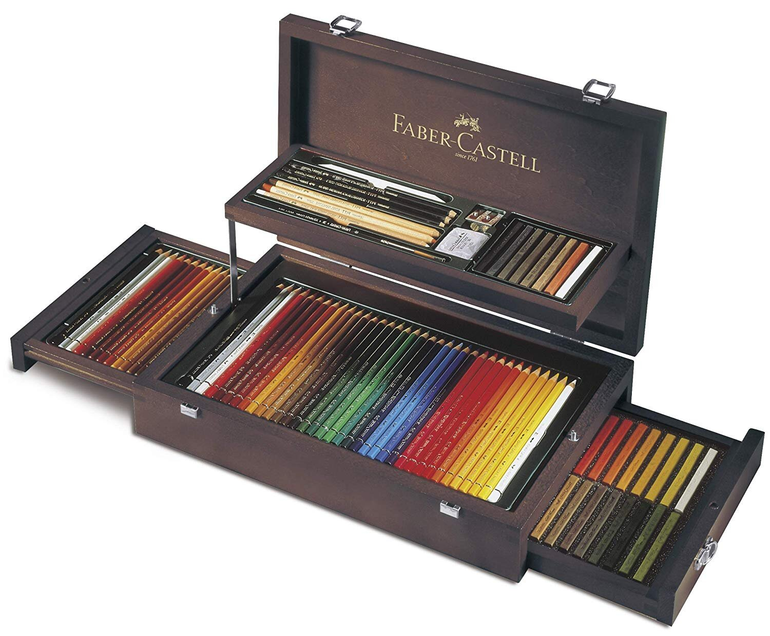 Faber Castell Art and Graphic Collection .jpg