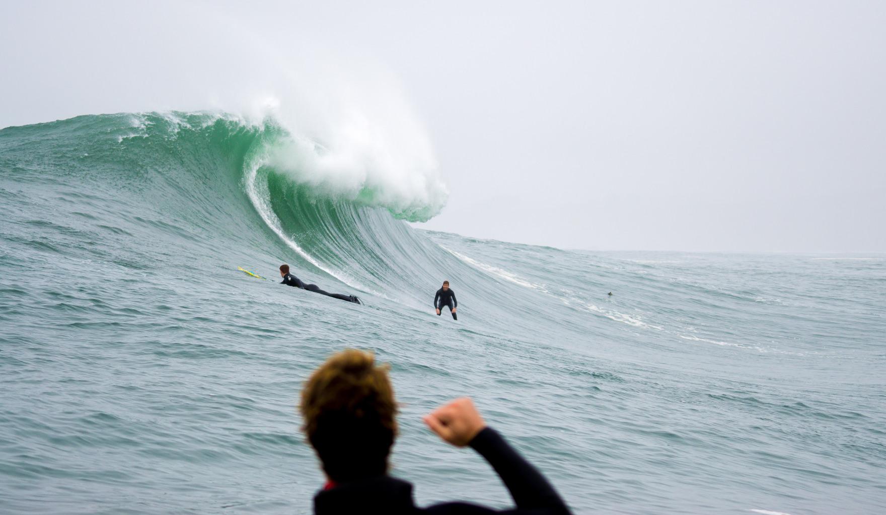 surf content creator