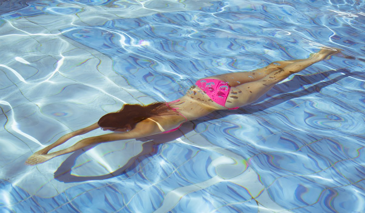 Gone Swimming. Back soon.