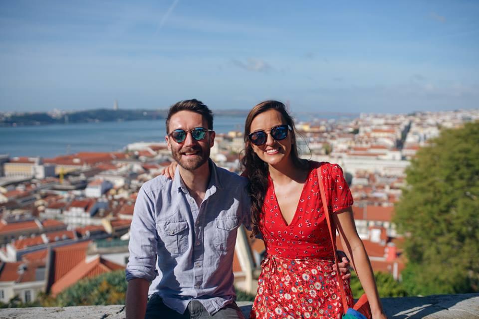 Legends do Lisbon!