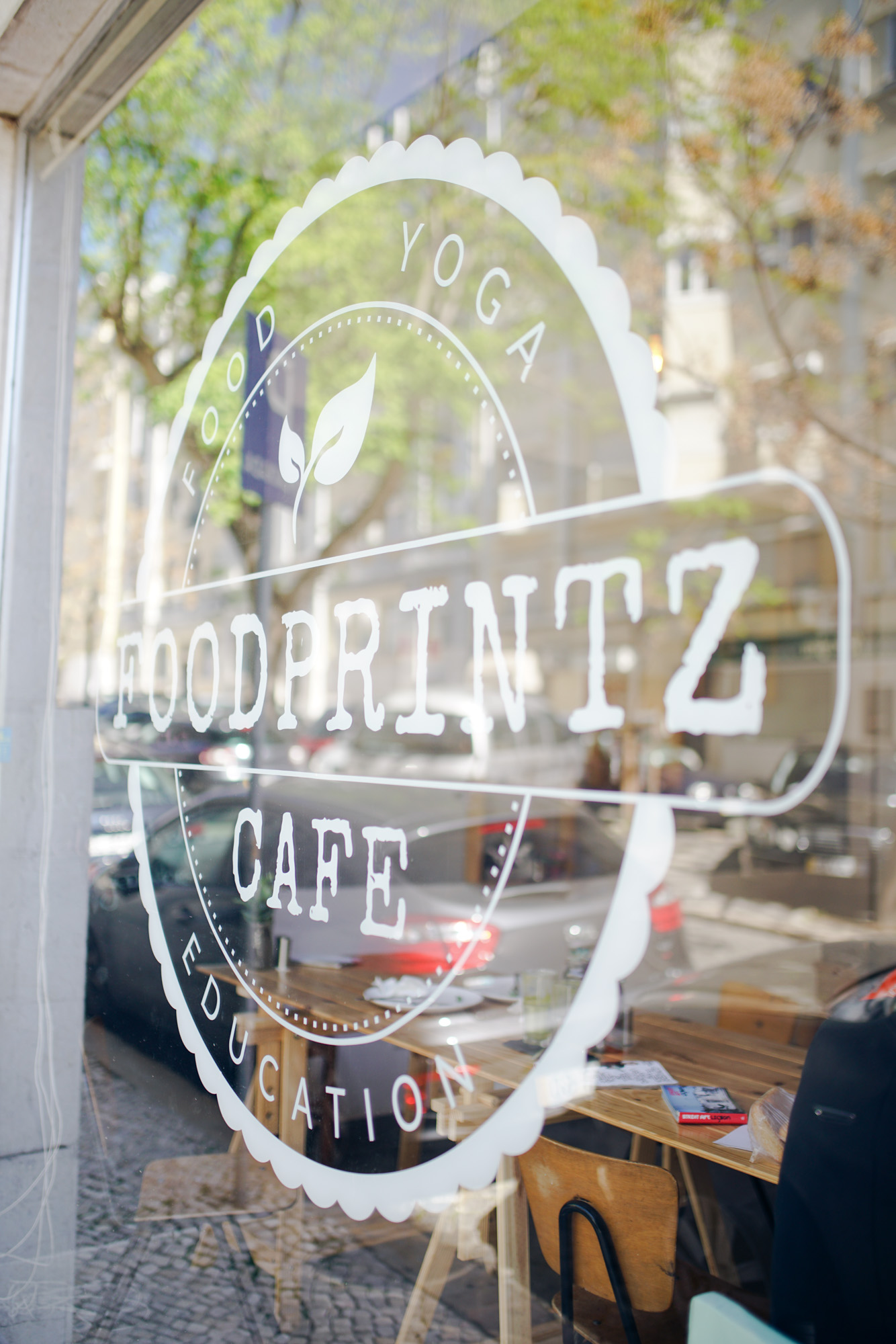 FoodPrintz - beats half a tomato by a country mile.
