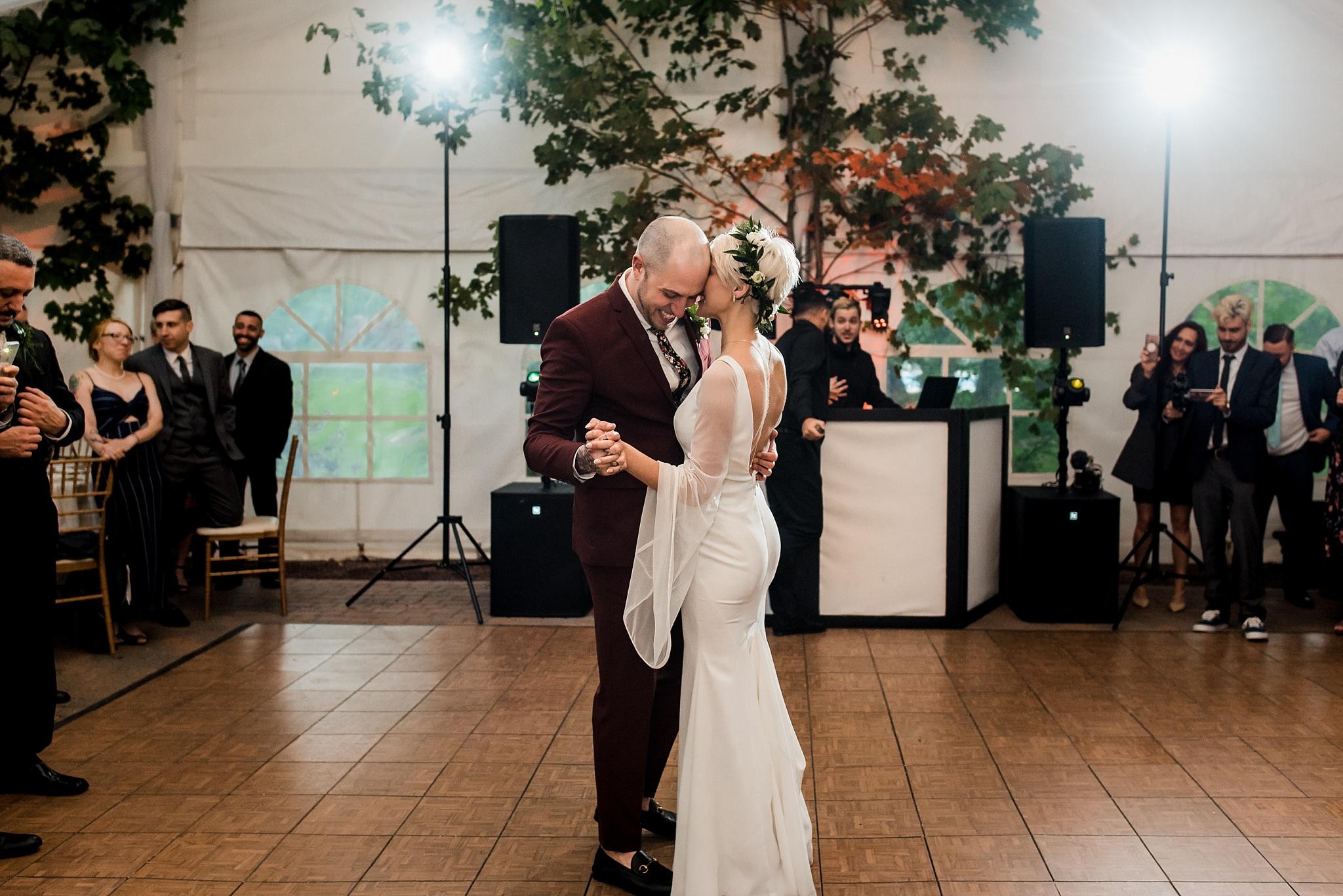 interlaken inn first dance