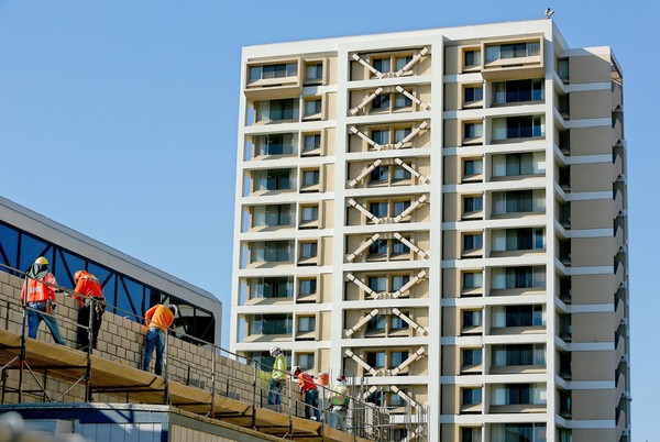 Breaking News: Mayor's Retrofitting Plans Leave Property Owners on Shaky Ground