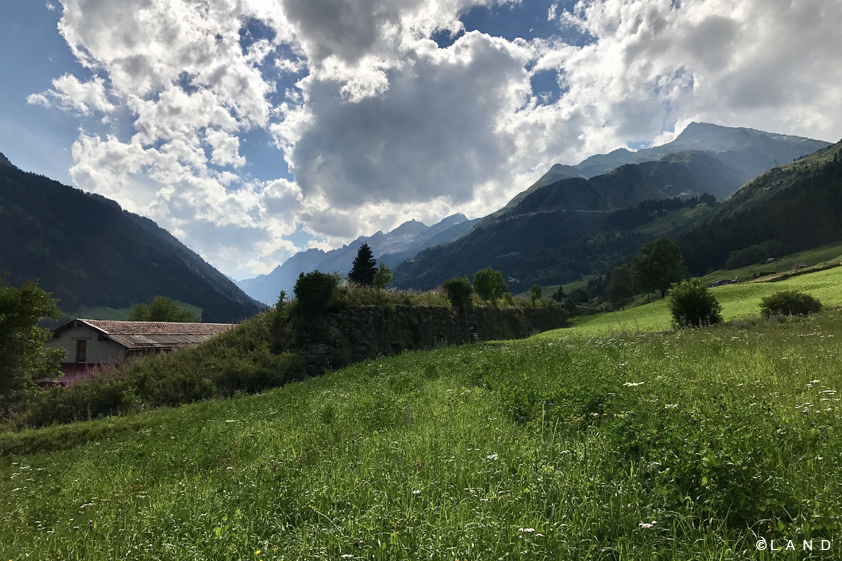 airolo land suisse